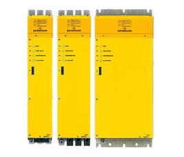 Bộ điều khiển động cơ servo Baumuller BM 5031, BM5032, BM5043, BM5044, BM 5072,BM 5073, BM 5074, BM 5075